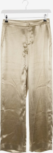 Vince Pants in XS in Gold, Item view