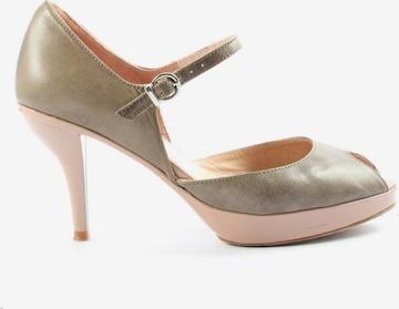 PACO GIL High Heels & Pumps in 38 in Brown