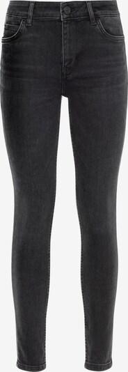 HALLHUBER Skinny MIA aus Candiani Denim in grau / grey denim, Produktansicht
