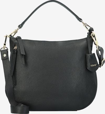 ABRO Schultertasche 'Juna' in schwarz, Produktansicht