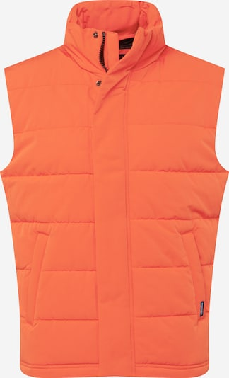 Superdry Bodywarmer 'EVEREST' in de kleur Lichtoranje, Productweergave