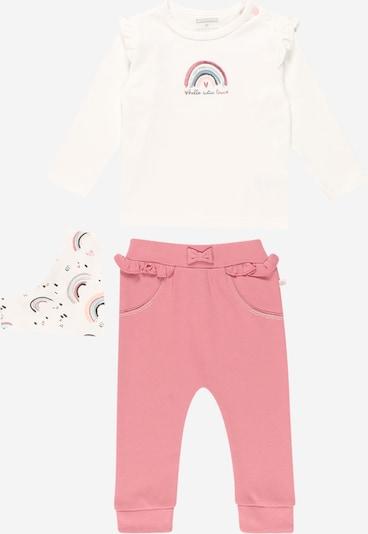 STACCATO Set in blau / pink / schwarz / weiß, Produktansicht
