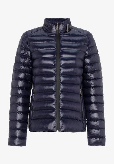 CIPO & BAXX Jacke in dunkelblau, Produktansicht