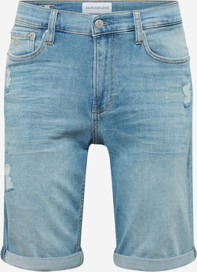 Calvin Klein Jeans Džínsy - svetlomodrá, Produkt