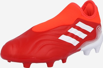 ADIDAS PERFORMANCE Sports shoe 'Copa Sense.3' in Red