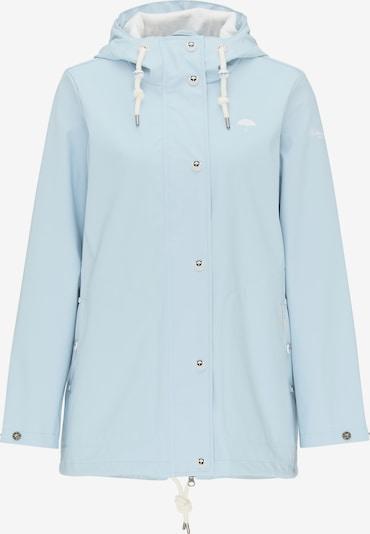 Geacă de primăvară-toamnă Schmuddelwedda pe albastru pastel, Vizualizare produs
