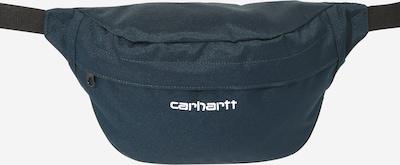 Carhartt WIP Torba na pasek 'Payton' w kolorze atramentowy / białym, Podgląd produktu