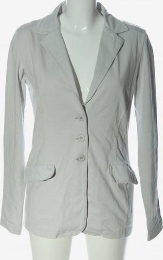 10Days Long-Blazer in S in weiß, Produktansicht