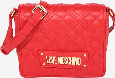 Love Moschino Torba na ramię w kolorze czerwonym, Podgląd produktu