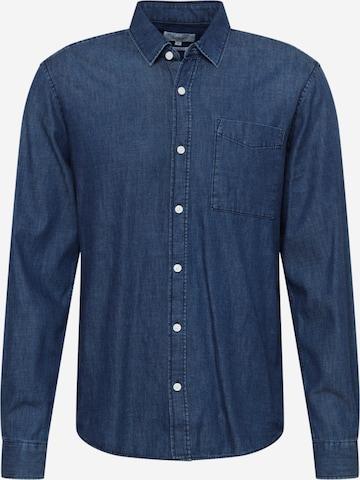 Camicia di s.Oliver in blu