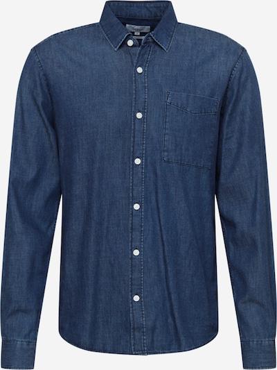 s.Oliver Krekls, krāsa - zils džinss / balts, Preces skats