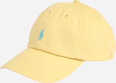 Cappello da baseball POLO RALPH LAUREN di colore giallo, Visualizzazione prodotti
