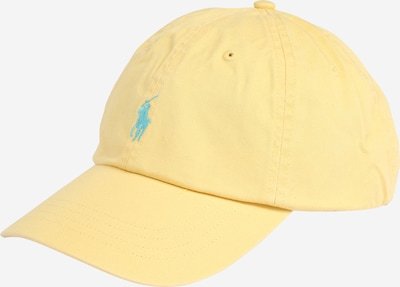 POLO RALPH LAUREN Kšiltovka - žlutá, Produkt