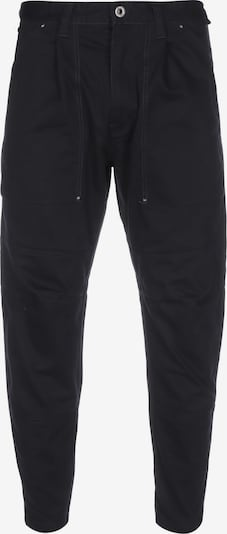 G-Star RAW Jeans ' Fatigue Relaxed Tapered ' in de kleur Donkerblauw, Productweergave