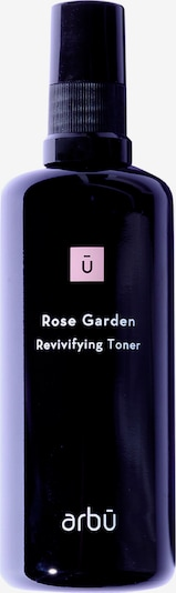 arbū Gezichtsverzorging 'Rose Garden Organic Toner' in de kleur Transparant, Productweergave