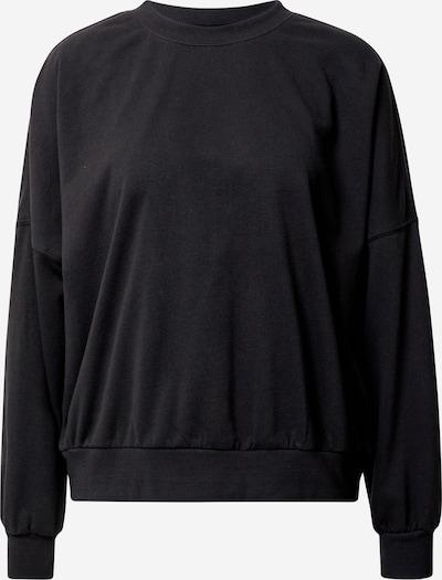 Cotton On Sportisks džemperis melns, Preces skats
