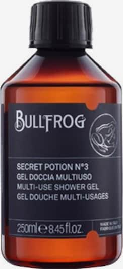 BULLFROG Duschgel 'Secret Potion N.3' in transparent, Produktansicht
