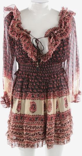 Zimmermann Seidenkleid in M in mischfarben, Produktansicht