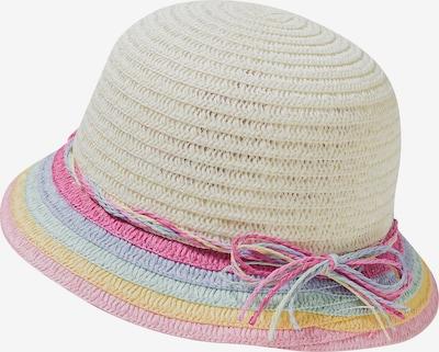 Pălărie MAXIMO pe mai multe culori / alb lână, Vizualizare produs