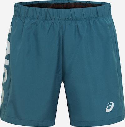 ASICS Sportovní kalhoty 'Katakana' - tmavě modrá, Produkt