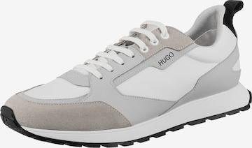 HUGO Sneaker 'Icelin' in Grau