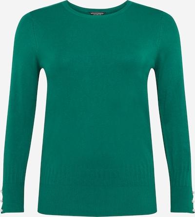 Dorothy Perkins Curve Пуловер в зелено, Преглед на продукта