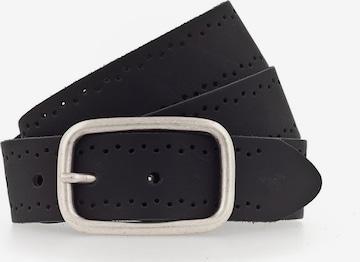 MUSTANG Belte '35mm' i svart