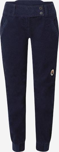 Maloja Sportovní kalhoty 'Medina' - tmavě modrá, Produkt