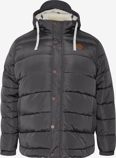 BLEND Winterjacke 'FREDERIC' in grau, Produktansicht