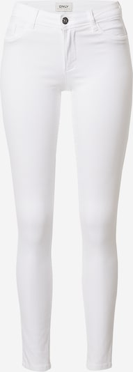 ONLY Jeans i hvid, Produktvisning