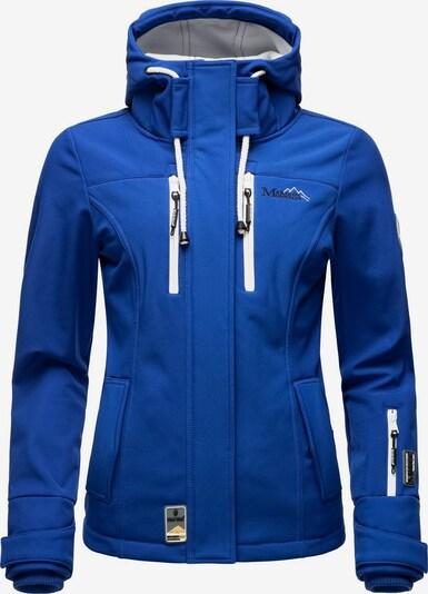 MARIKOO Jacke 'Kleine Zicke' in royalblau, Produktansicht