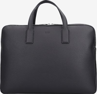 BOSS Casual Aktentasche 'Crosstown' in schwarz, Produktansicht