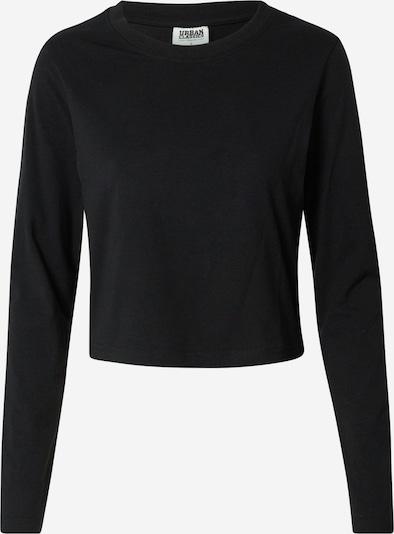 Urban Classics Shirt in Black, Item view