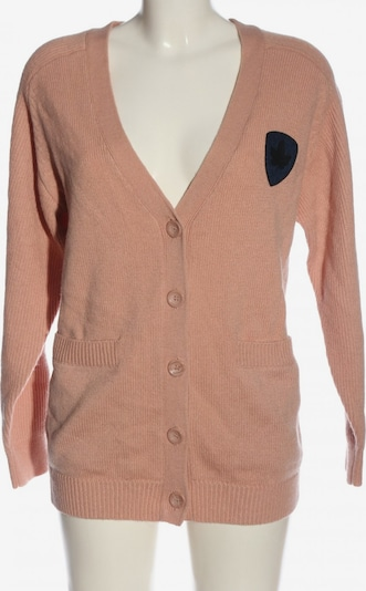 WOOD WOOD Cardigan in XS in nude, Produktansicht