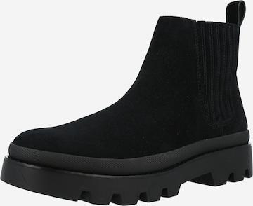 Chelsea Boots 'LEWIS' MICHAEL Michael Kors en noir