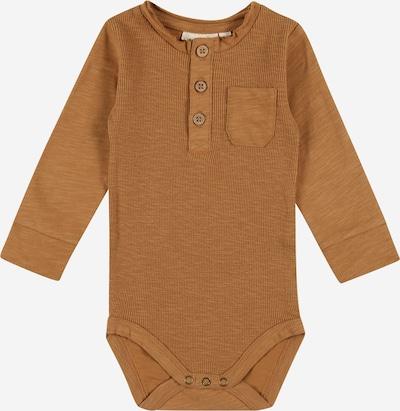 Lil ' Atelier Kids Body in karamell, Produktansicht
