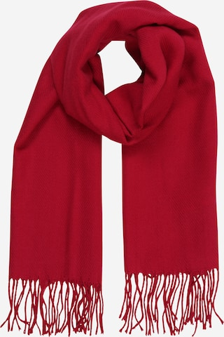 KIDS ONLY Schal 'KOANNALI' i rød