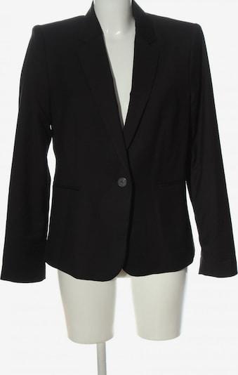 MANGO Kurz-Blazer in XL in schwarz, Produktansicht