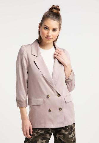 MYMO Blazer in Pink