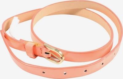 PIECES Belt in XS-XL in Light orange, Item view