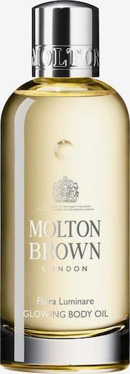 Molton Brown Bodybutter 'Flora Luminare' in gelb, Produktansicht