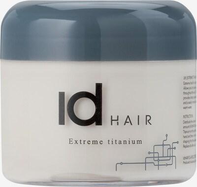 ID Hair Gel  'Extreme Titanum' in, Produktansicht