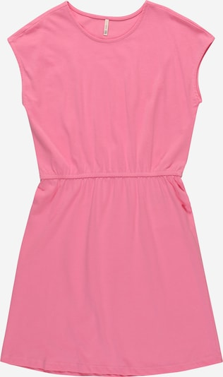 KIDS ONLY Robe 'SARAH' en rose, Vue avec produit