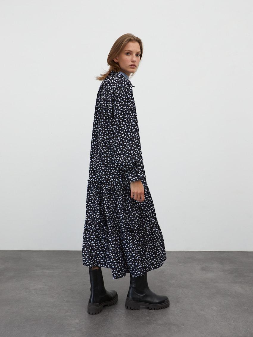 Kleid 'Ricarda'