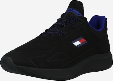 Tommy Sport Sportssko i svart
