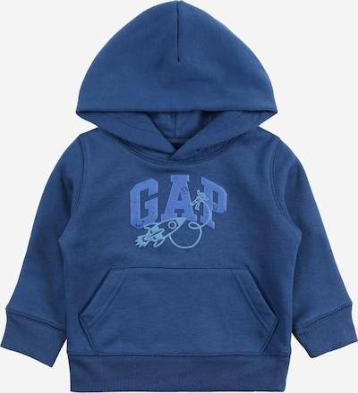 GAP Sweatshirt 'V-COOL' in blau, Produktansicht