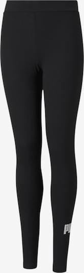 PUMA Leggings 'Essentials' in schwarz, Produktansicht