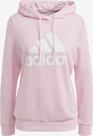 ADIDAS PERFORMANCE Sportief sweatshirt in de kleur Rosa / Wit, Productweergave