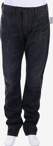 Ralph Lauren Jeans in 35-36 in Schwarz