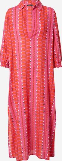 Trendyol Kleid in pink / rot / weiß, Produktansicht